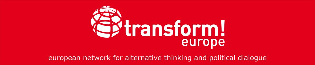 Transform Network Logo