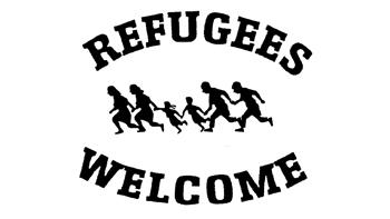 Bildergebnis für all refugees welcome